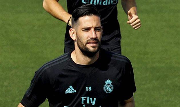 Кико Касилья, Реал Мадрид