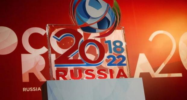 Комитет Верховной Рады одобрил постановление о запрете трансляции ЧМ-2018 в Украине