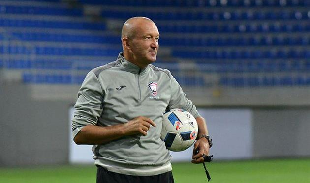 Роман Григорчук, фото: azerisport.com