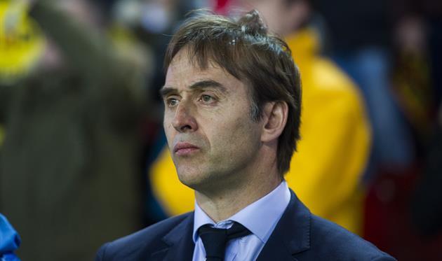 Реал украл тренера у сборной. Кто он, Хулен Лопетеги?