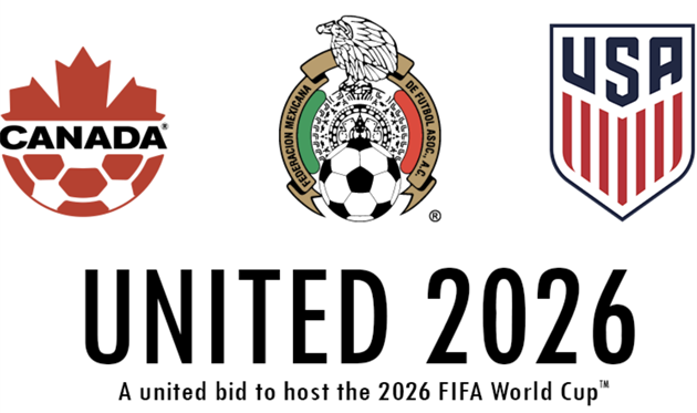 Чемпионат мира 2026 впервые пройдет в трех странах — Мексике, США и Канаде