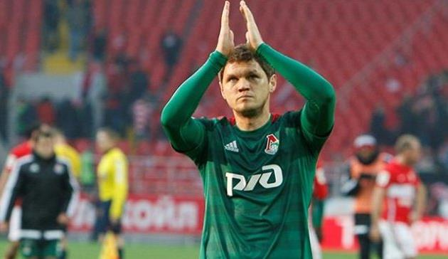 Тарас Михалик, ФК Локомотив