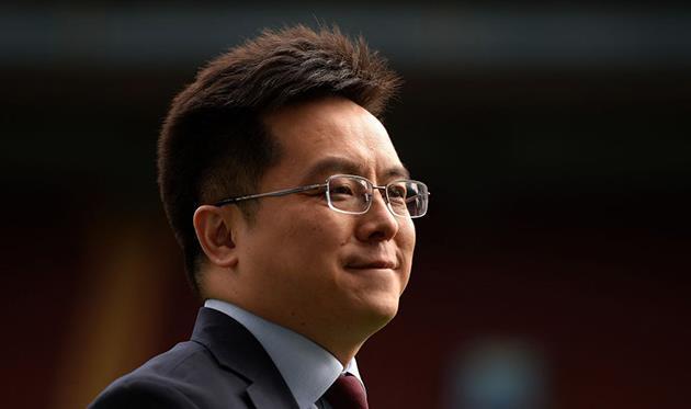 Тони Ся, Getty Images