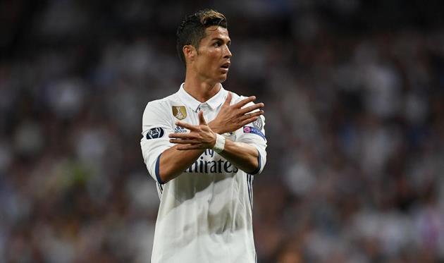 Криштиану Роналду продолжит карьеру в Серии А, Getty Images