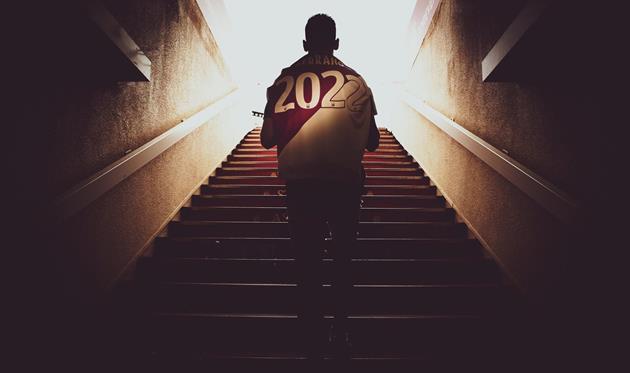 Жюльен Серрано, фото ФК Монако