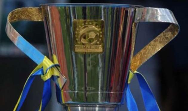 Суперкубок Украины: Продана только половина билетов