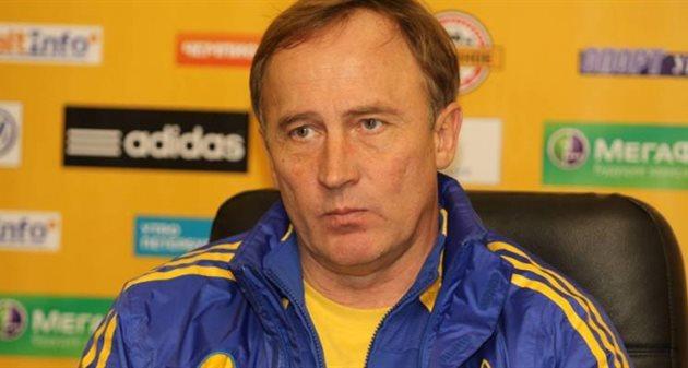 Алекснадр Петраков, фото: footballua.tv