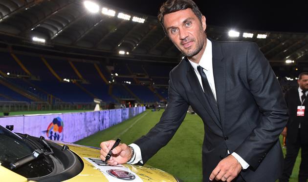 Мальдини предложат стать вице-президентом Милана