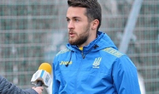 Алексей Хахлев, фото: ТК Футбол