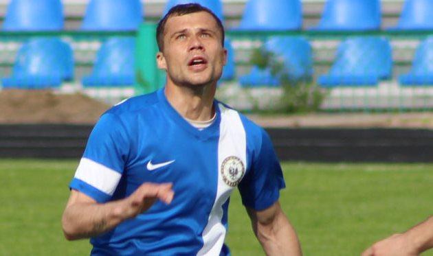 Павел Щедраков, ФК Десна