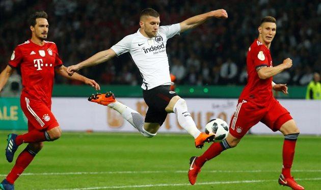 Айнтрахт — Бавария: прогноз букмекеров на матч Суперкубка Германии