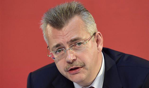 Ярослав Тврдик, FACA