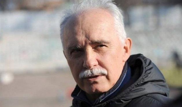 Сергей Рафаилов, ФК Заря