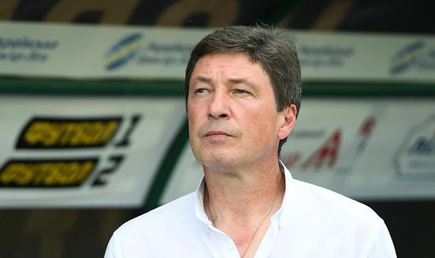 Юрий Бакалов, ФК Шахтер
