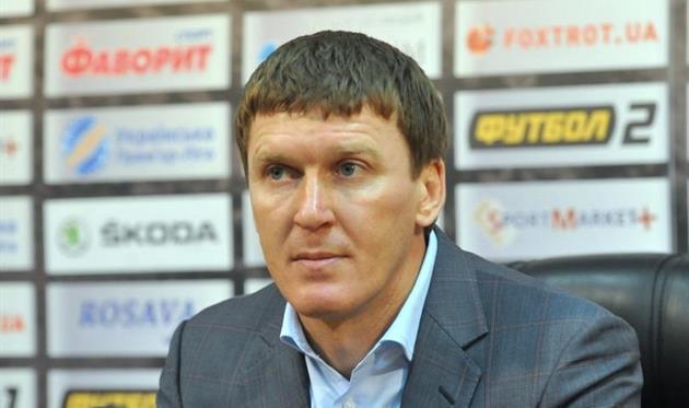 Василий Сачко, фото: сайт УПЛ