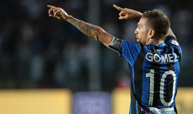 На счету Алехандро Гомеса два гола и два ассиста, Getty Images