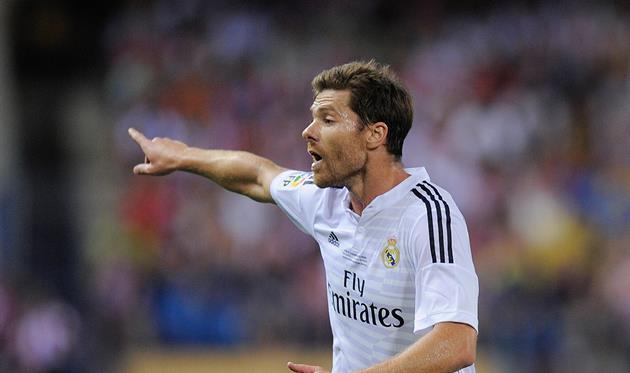 Хаби Алонсо возглавил юниорскую команду Реала