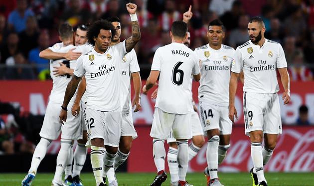 Команда-звезда или каким будет новый Реал без Роналду и Зидана?