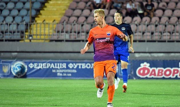 Валерий Федорчук, фото: сайт УПЛ