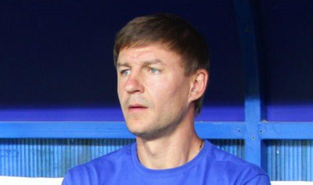 Максим Шацких, ФК Динамо