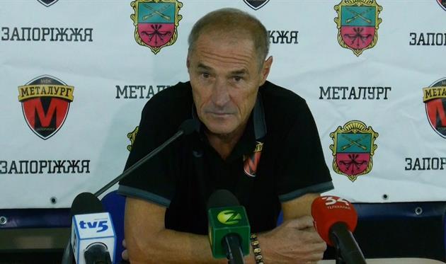 Олег Таран, фото: scdnipro1.com.ua