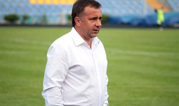 Руслан Забранский, МФК Николаев