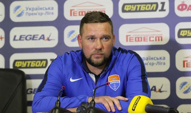 Александр Бабич, ФК Черноморец