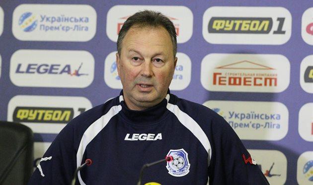 Ангел Червенков, ФК Черноморец