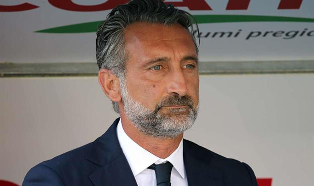 Кьево уволил Д′Анну, его сменит Вентура