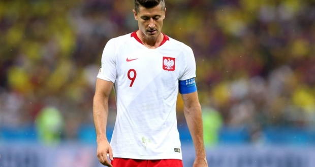 Португальцы без Криштиану Роналду победили вПольше— Лига наций