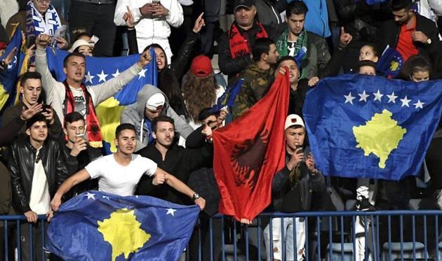 Косово — Мальта 3:1 Видео голов и обзор матча