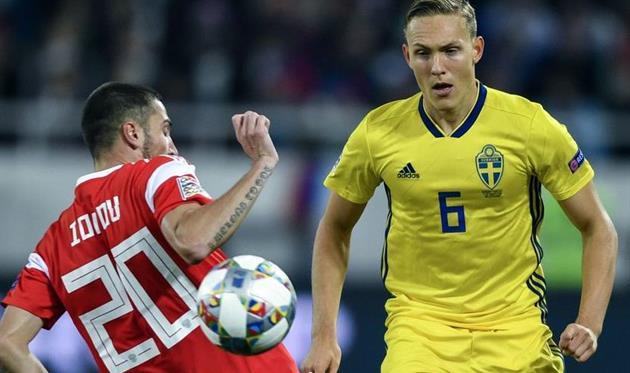 Россия — Швеция 0:0 Видео голов и обзор матча