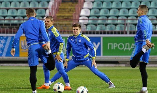 Украина U21 проведет матч против Шотландии: Какие шансы выйти на Евро?