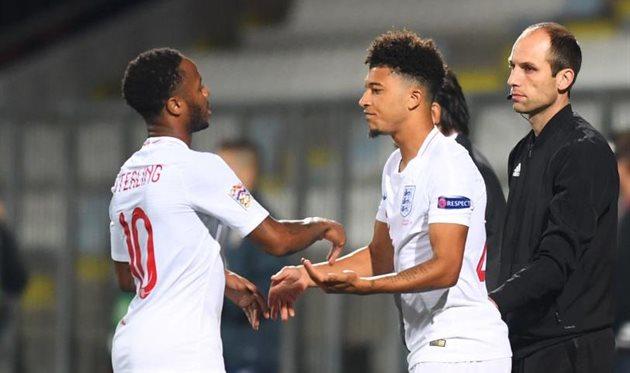 Хорватия— Великобритания: онлайн трансляция матча Лиги наций 2018