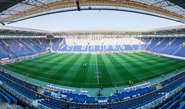 ФФУ утвердила, что Украина сыграет с Турцией в Днепре