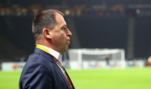Вернидуб: Ко всем командам мы относимся с уважением, но никого не боимся