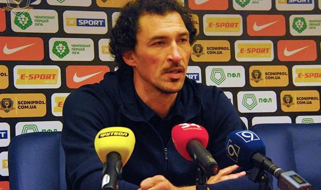 Михайленко третий раз подряд становится лучшим тренером тура