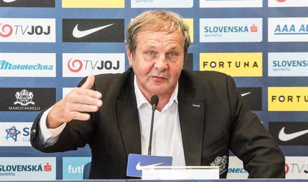 Козак покинул сборную Словакии из-за тусовки, на которую пошли игроки
