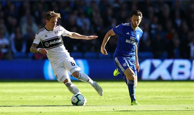 Фото: twitter.com/FulhamFC