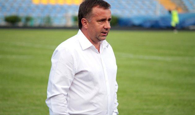 Руслан Забранский, ФК Николаев