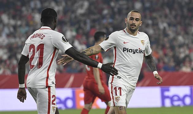 Фото: twitter.com/SevillaFC