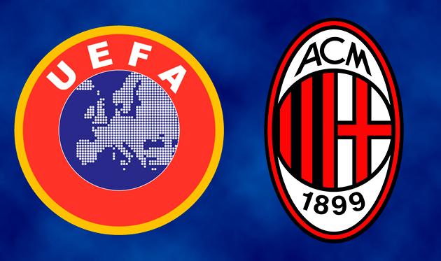Милану грозит штраф в 20 миллионов евро и трансферный запрет