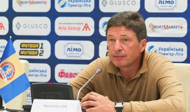 Бакалов: Борзенко — не ассистент, а футболист