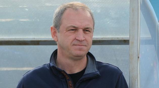 Александр Рябоконь, фото: УПЛ