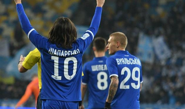 Dynamo Maripol has been defeated in the home game