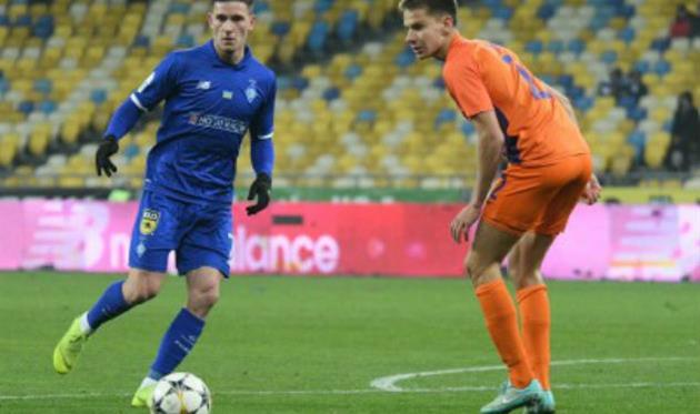 Benjamin Verbich (left), FC Dynamo