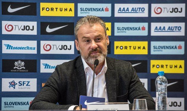 Павел Гапал,futbalsfz.sk