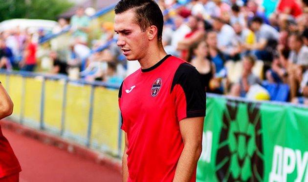 Дмитрий Скакун, фото: pfl.ua