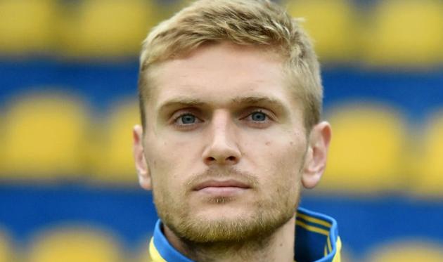 Футбольная сборная Украины завершила турнир Лиги наций большим поражением