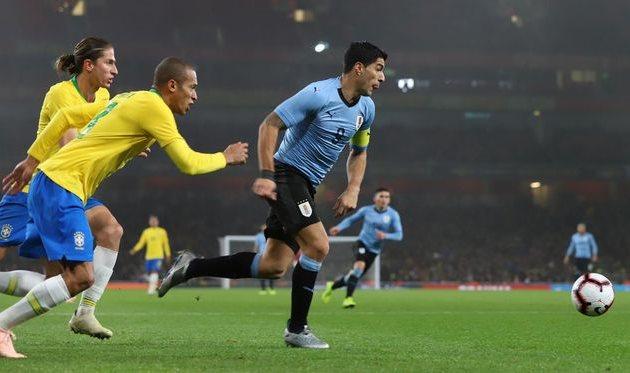 ФОТО twitter.com/uruguay